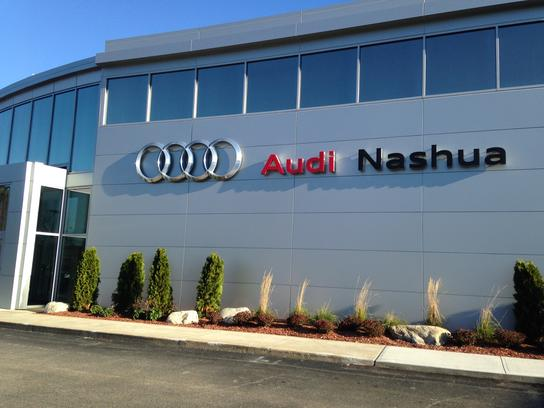 Audi Of Nashua Social Media Kelley Blue Book - Audi nashua