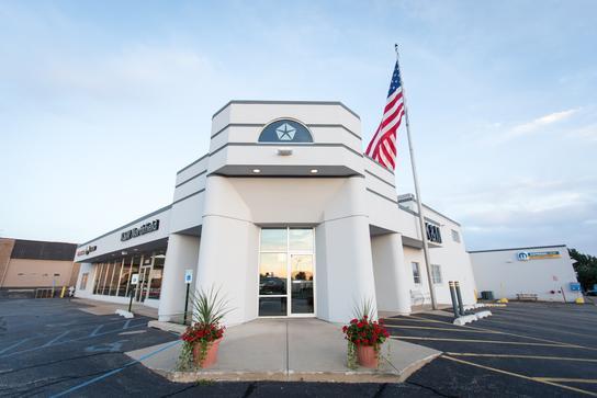 K&M Dodge/RAM car dealership in Grand Rapids, MI 49525   Kelley Blue