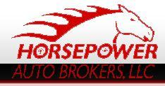 Horsepower Auto Brokers LLC