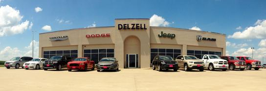 DELZELL BROTHERS INC