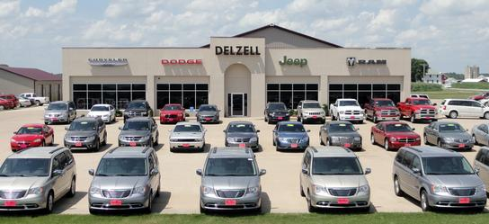 DELZELL BROTHERS INC 2