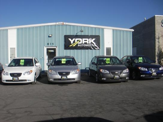 York Automotive