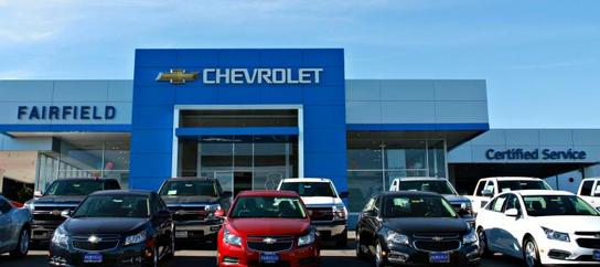 Fairfield Chevrolet 1