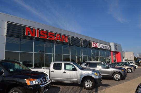 Nissan Dealership In Limerick Pa >> Nissan 422 Of Limerick Car Dealership In Royersford Pa 19468