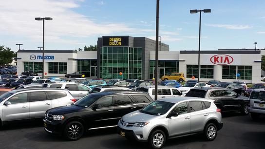 Dennis Dillon Boise >> Dennis Dillon Mazda Kia Car Dealership In Boise Id 83704 8104
