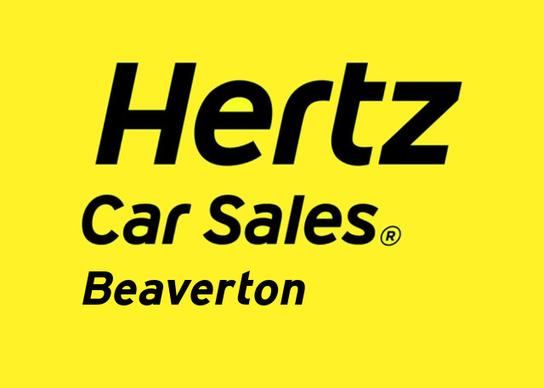 Hertz Car Sales Beaverton 3