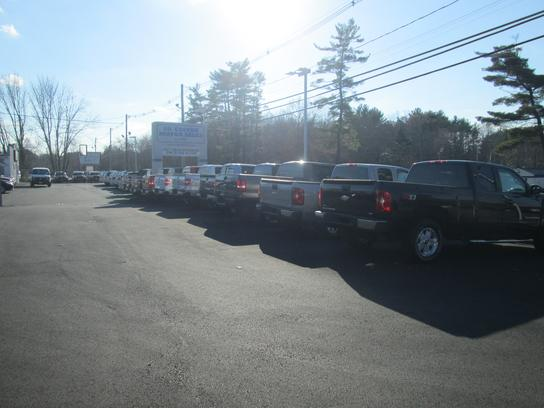south easton motor sales car dealership in south easton