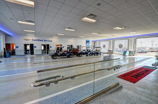 McCluskey Chevrolet Kings Auto Mall Car Dealership In Cincinnati, OH  45249 0627 | Kelley Blue Book