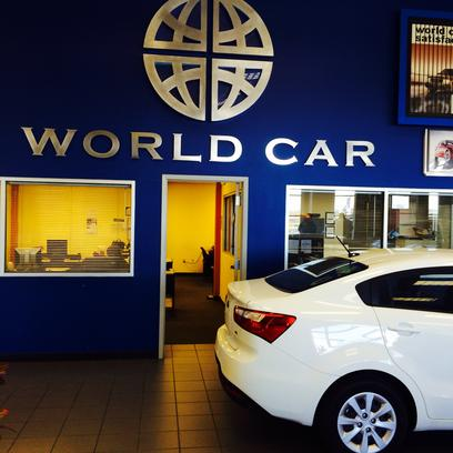 World Car Mazda Kia New Braunfels Car Dealership In New Braunfels