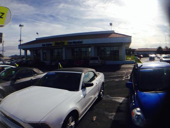 Hertz Car Sales Las Vegas 1