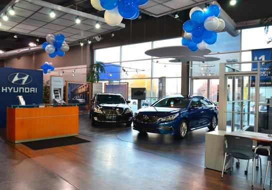 Hyundai Dealers In Nc >> Keffer Hyundai car dealership in Matthews, NC 28105 | Kelley Blue Book