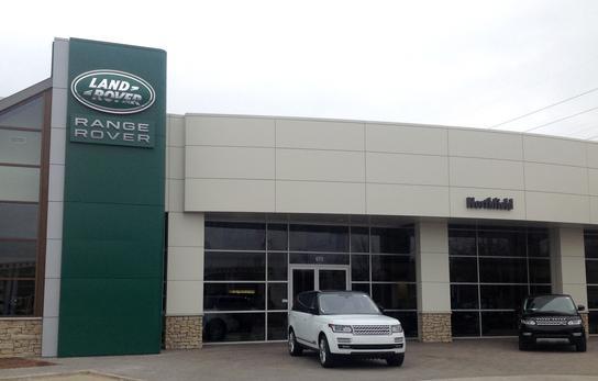 Land Rover Northfield >> Jaguar Land Rover Northfield Car Dealership In Northfield Il 60093