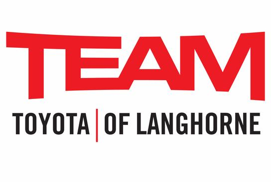 Team Toyota of Langhorne