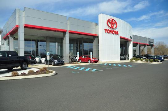 Team Toyota of Langhorne 1