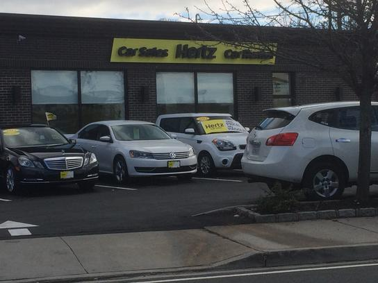 Hertz Car Sales Rockville Centre 3