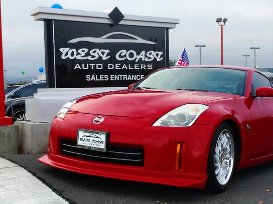 West Coast Auto >> West Coast Auto Dealers Car Dealership In Pasco Wa 99301