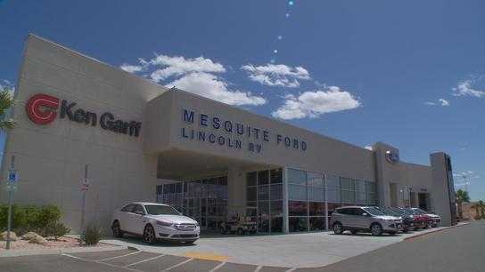 Ken Garff Mesquite Ford Lincoln Rv Car Dealership In Nv 89027 7511 Kelley Blue Book