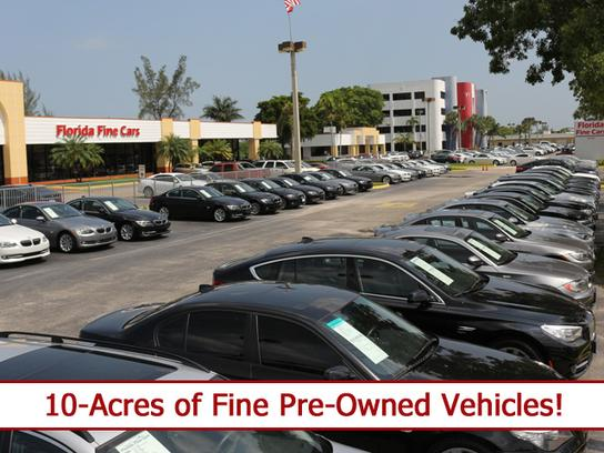 Honda Dealer Miami Used Cars