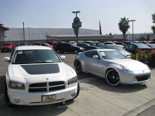 So Cal Motors