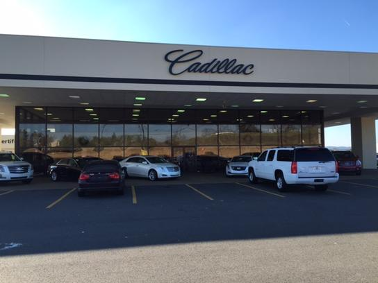 Orr Cadillac Accessories >> Orr Cadillac car dealership in HOT SPRINGS, AR 71913-7257 | Kelley Blue Book