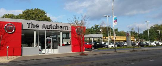 The Autobarn Alfa Romeo FIAT of Evanston
