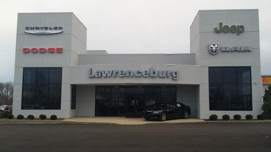 Chrysler of Lawrenceburg