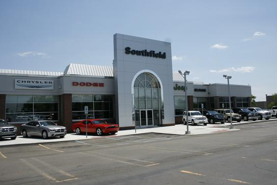Southfield Dodge Chrysler Jeep RAM 1