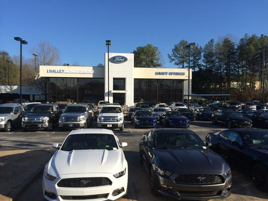 Nalley Ford Sandy Springs car dealership in ATLANTA GA 30350-8501 - Kelley Blue Book & Nalley Ford Sandy Springs car dealership in ATLANTA GA 30350-8501 ... markmcfarlin.com