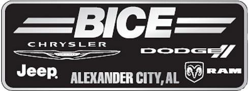 Bice Motors Inc. 3