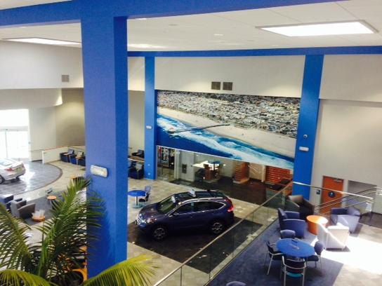 Delightful Scott Robinson Honda Car Dealership In Torrance, CA 90503 | Kelley Blue Book