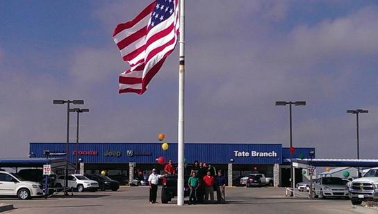 Tate Branch Hobbs Nm >> Tate Branch Dodge Chrysler Jeep car dealership in Hobbs, NM 88240-1021   Kelley Blue Book
