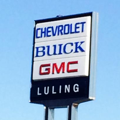 Luling Chevrolet Buick  GMC 2