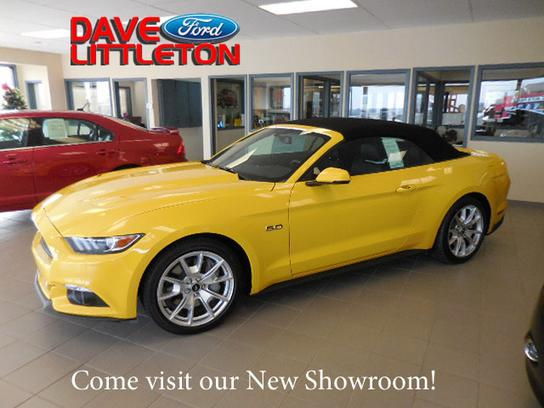 Dave Littleton Ford Inc 2