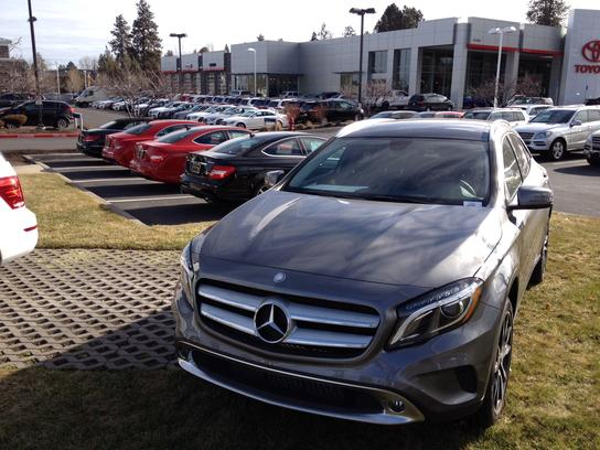 Mercedes Benz Of Bend Car Dealership In Bend, OR 97702 | Kelley Blue Book