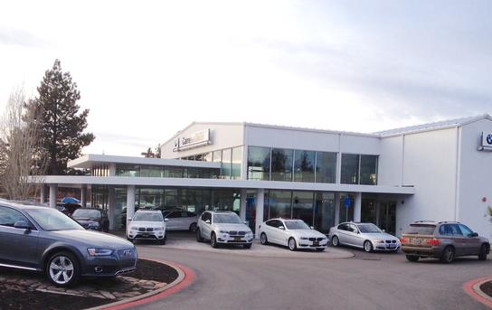 Kendall Audi BMW Porsche of Bend