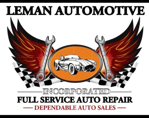 Leman Automotive