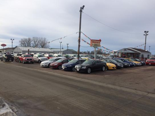 Deanda Auto Sales >> De Anda Auto Sales Car Dealership In South Sioux City Ne 68776