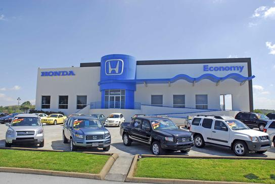 Economy Honda Superstore Car Dealership In Chattanooga Tn 37421