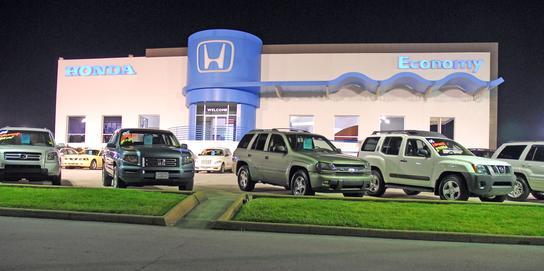 Car Dealership Ratings And Reviews Economy Honda Superstore In