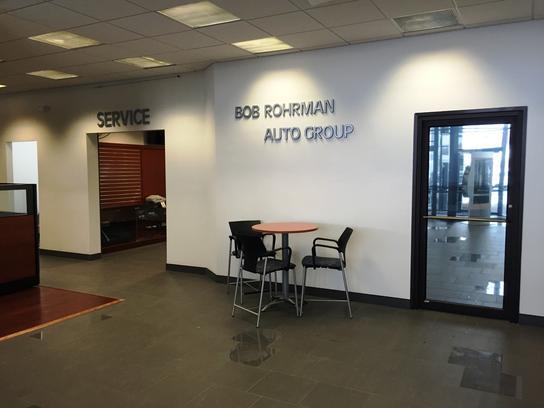 Bob Rohrman Subaru Of Fort Wayne 1