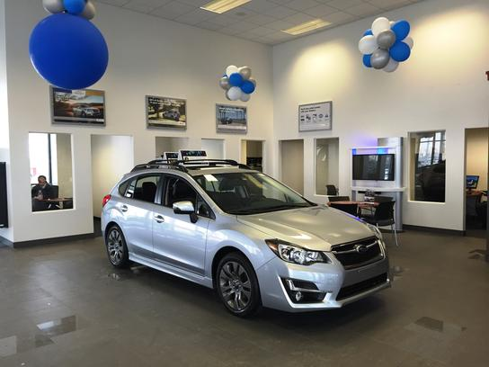 Bob Rohrman Subaru of Fort Wayne 2