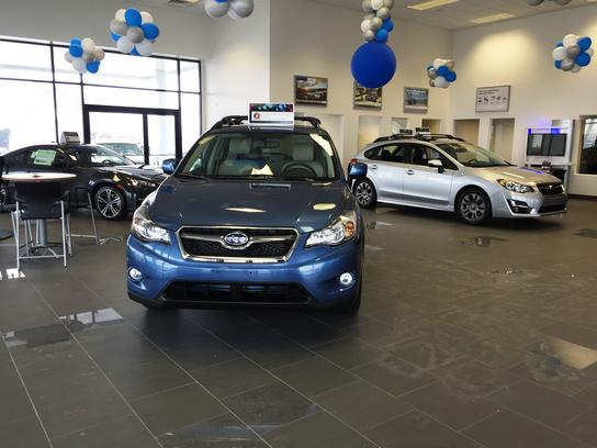Bob Rohrman Subaru of Fort Wayne 3