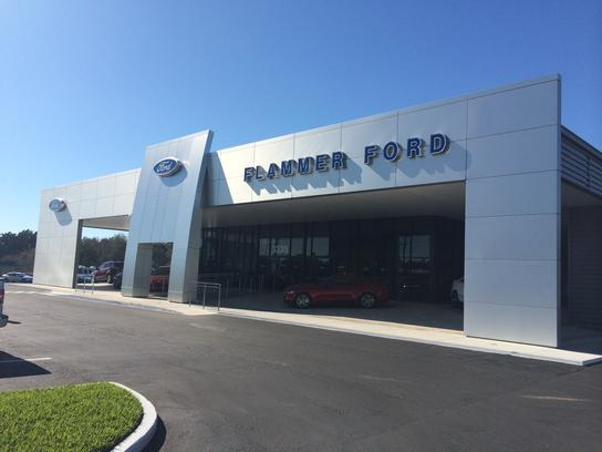 Flammer Ford of Spring Hill