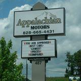 Appalachian Motors