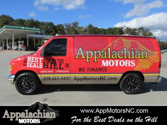 Appalachian Motors 1