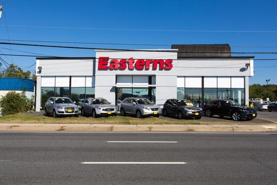 easterns automotive group of hyattsville car dealership in