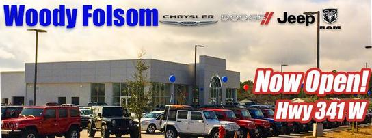 Woody Folsom Chrysler Dodge Jeep RAM 1