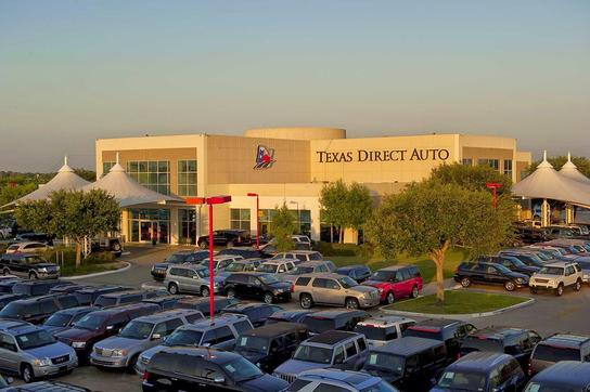 Texas Direct Auto Used Car Sales