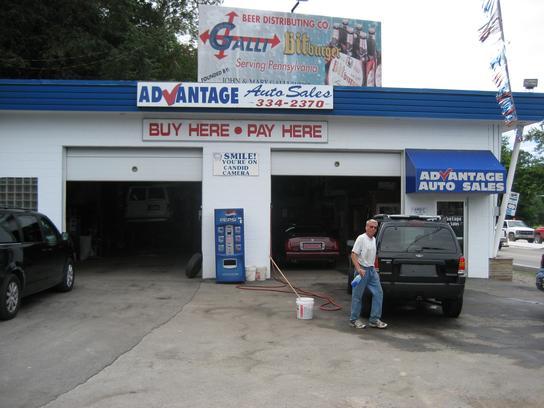 Advantage Auto Sales >> Advantage Auto Sales Car Dealership In New Kensington Pa 15068