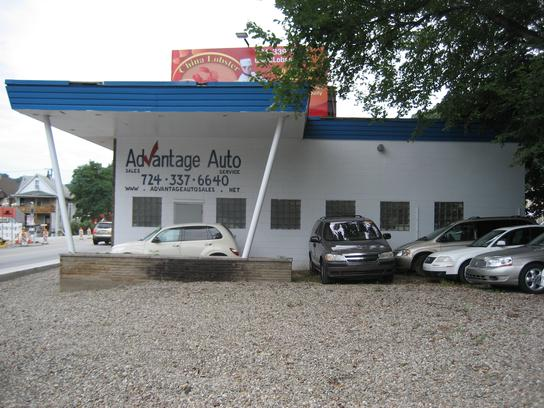 Advantage Auto Sales 2